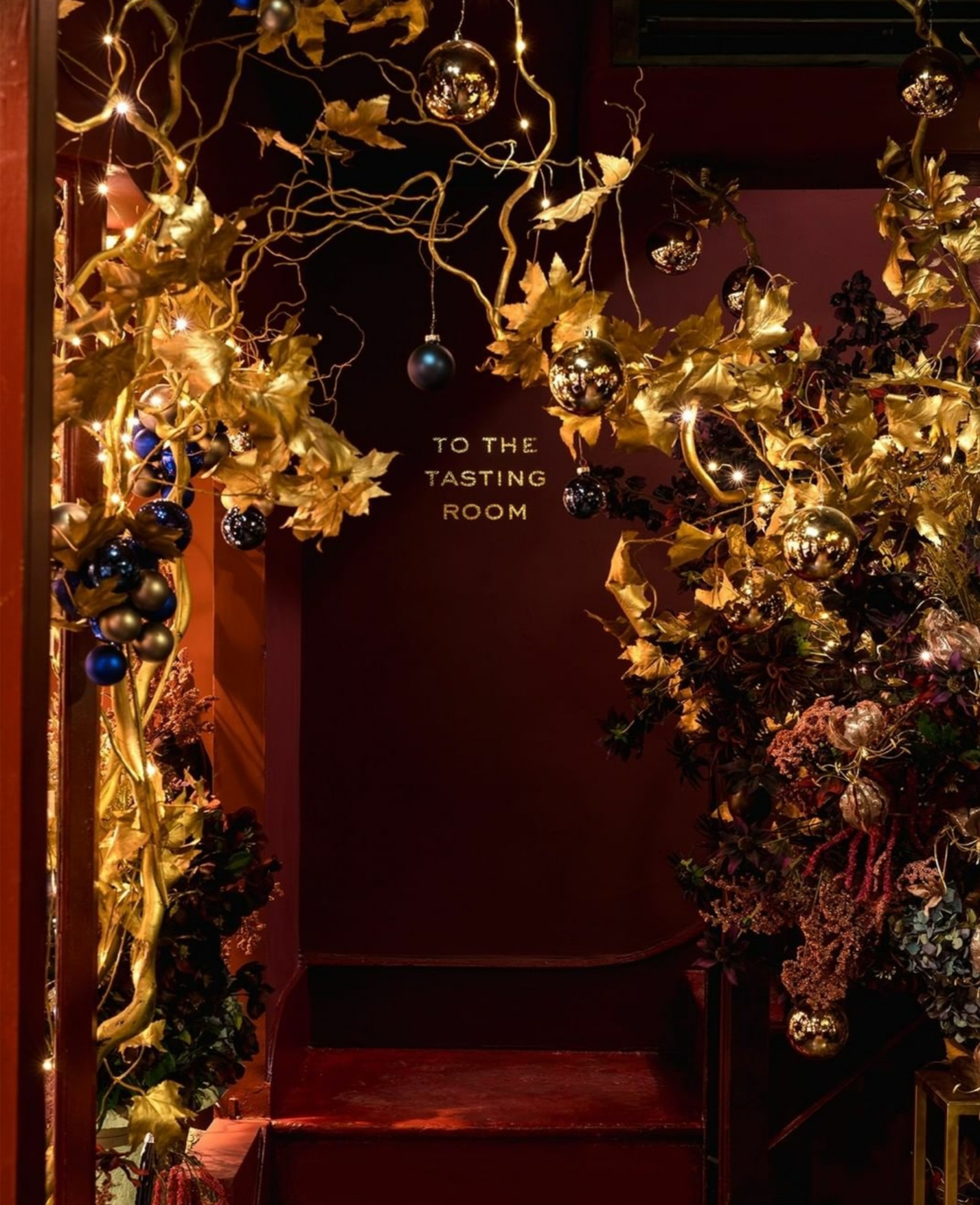 NYETIMBER Exclusive Wine Tasting…it simply MUST be Christmas – 6PM TASTING