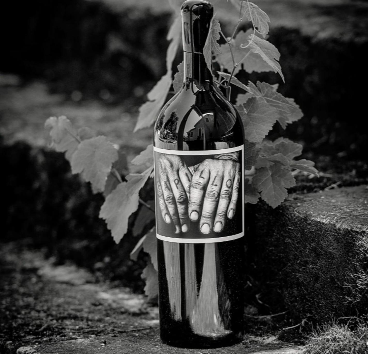 ORIN SWIFT – wine tasting masterclass