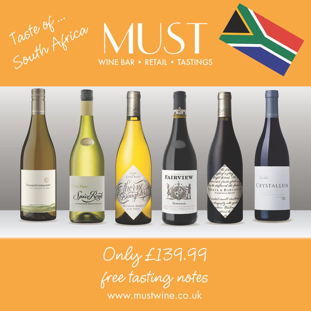 Taste of South Africa 001
